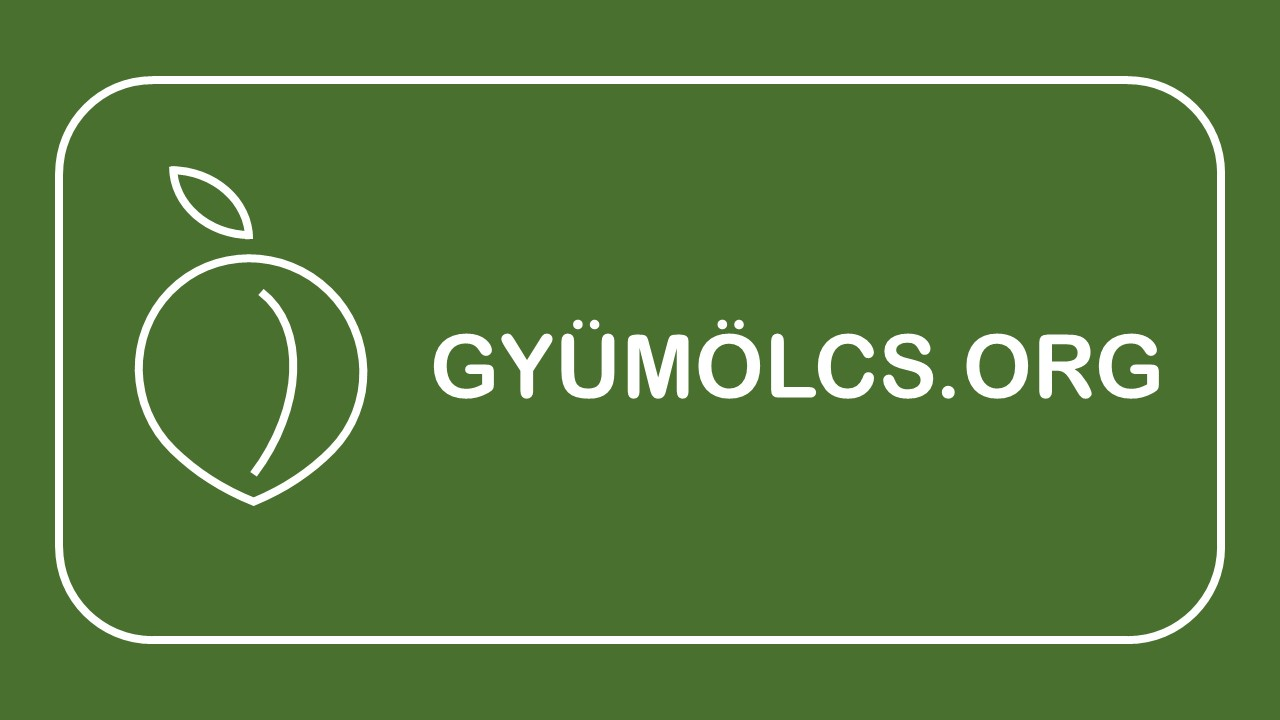 gyumolcs.org