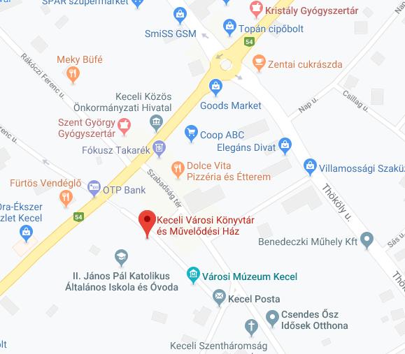 Kecel Kajszi szakmai nap 2019.12.14.
